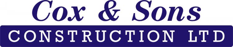 Cox & Sons Logo